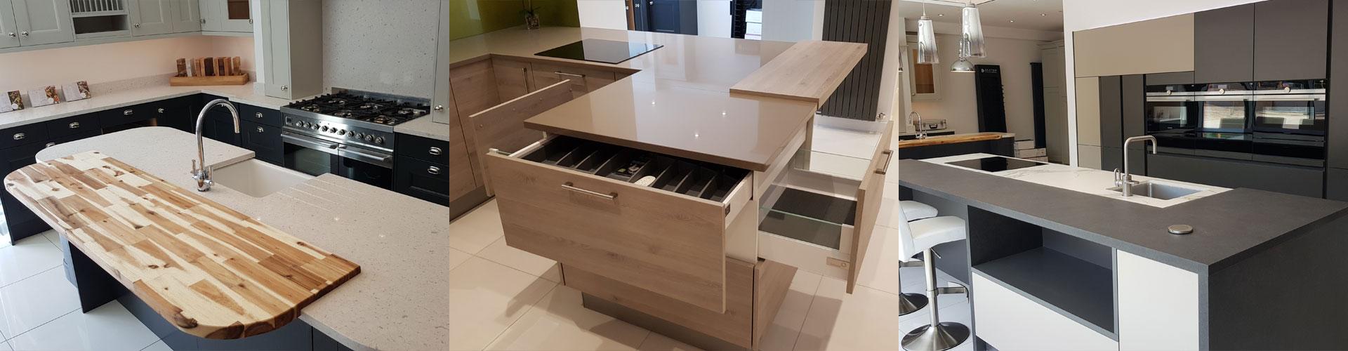 Thistle Kitchen Showroom Aberdeen, Aberdeenshire: Now Open