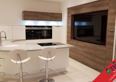 Thistle Kitchens Aberdeen, Aberdeenshire & North East Scotland: Kitchen Showroom Photo 1