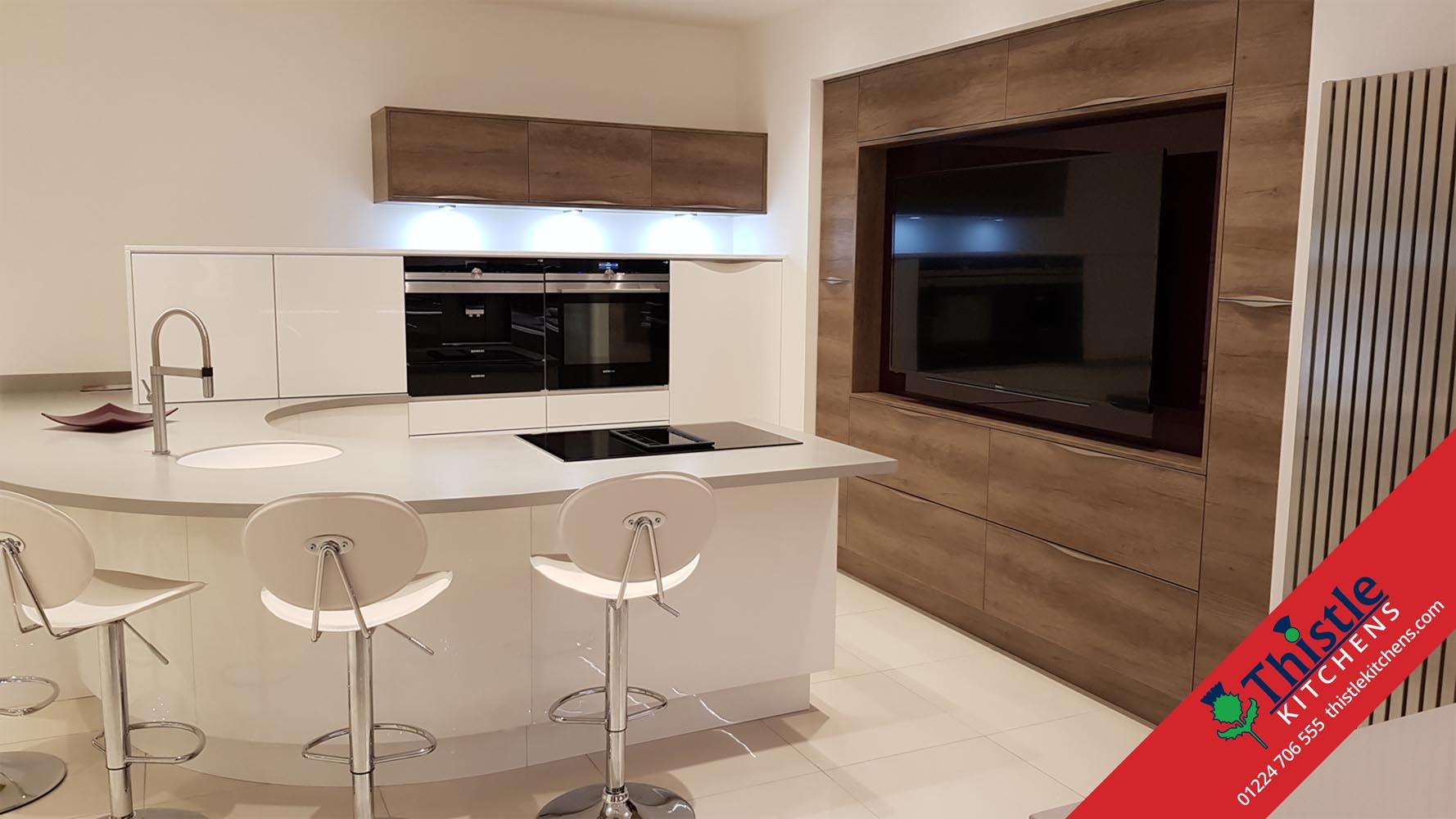 Kitchen Design Aberdeenshire