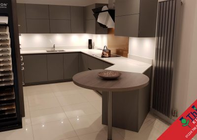 Thistle Kitchens Aberdeen, Aberdeenshire & North East Scotland: Kitchen Showroom Photo 10