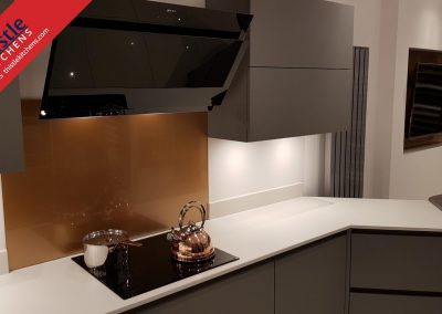 Thistle Kitchens Aberdeen, Aberdeenshire & North East Scotland: Kitchen Showroom Photo 11