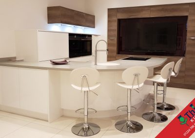 Thistle Kitchens Aberdeen, Aberdeenshire & North East Scotland: Kitchen Showroom Photo 2
