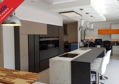 Thistle Kitchens Aberdeen, Aberdeenshire & North East Scotland: Kitchen Showroom Photo 22