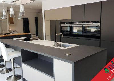 Thistle Kitchens Aberdeen, Aberdeenshire & North East Scotland: Kitchen Showroom Photo 23