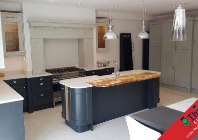 Thistle Kitchens Aberdeen, Aberdeenshire & North East Scotland: Kitchen Showroom Photo 26