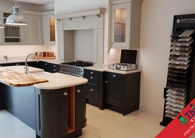 Thistle Kitchens Aberdeen, Aberdeenshire & North East Scotland: Kitchen Showroom Photo 27