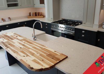 Thistle Kitchens Aberdeen, Aberdeenshire & North East Scotland: Kitchen Showroom Photo 28
