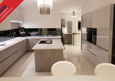 Thistle Kitchens Aberdeen, Aberdeenshire & North East Scotland: Kitchen Showroom Photo 3