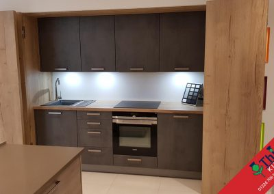 Thistle Kitchens Aberdeen, Aberdeenshire & North East Scotland: Kitchen Showroom Photo 33
