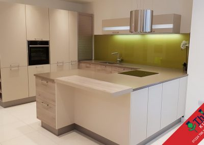 Thistle Kitchens Aberdeen, Aberdeenshire & North East Scotland: Kitchen Showroom Photo 34