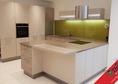 Thistle Kitchens Aberdeen, Aberdeenshire & North East Scotland: Kitchen Showroom Photo 34