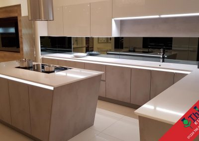 Thistle Kitchens Aberdeen, Aberdeenshire & North East Scotland: Kitchen Showroom Photo 4