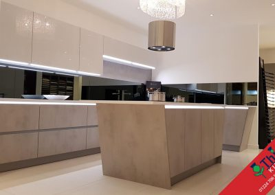 Thistle Kitchens Aberdeen, Aberdeenshire & North East Scotland: Kitchen Showroom Photo 6