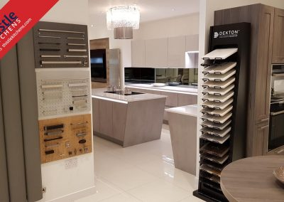 Thistle Kitchens Aberdeen, Aberdeenshire & North East Scotland: Kitchen Showroom Photo 9