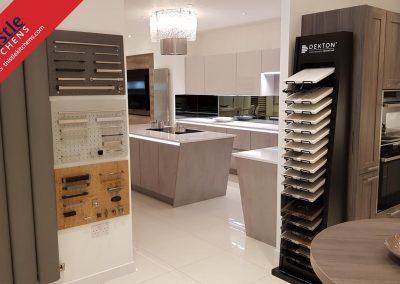Thistle Kitchens Aberdeen, Aberdeenshire & North East Scotland: Kitchen Showroom Photo 9