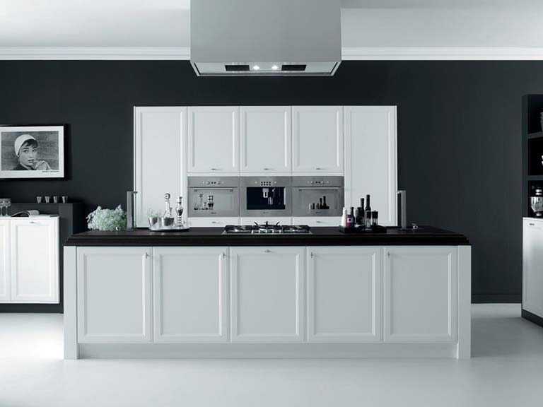 High quality kitchens thistle windows conservatories ltd for Quality kitchens