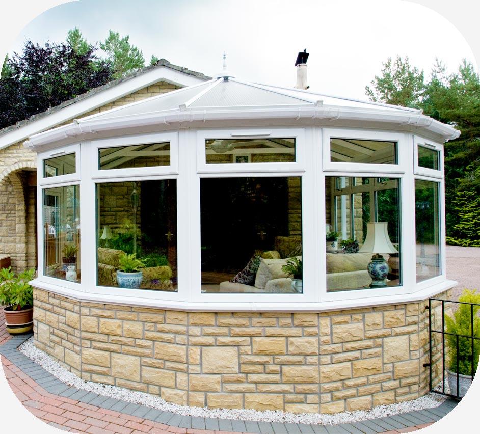 Thistle Windows Aberdeen: Double Glazing
