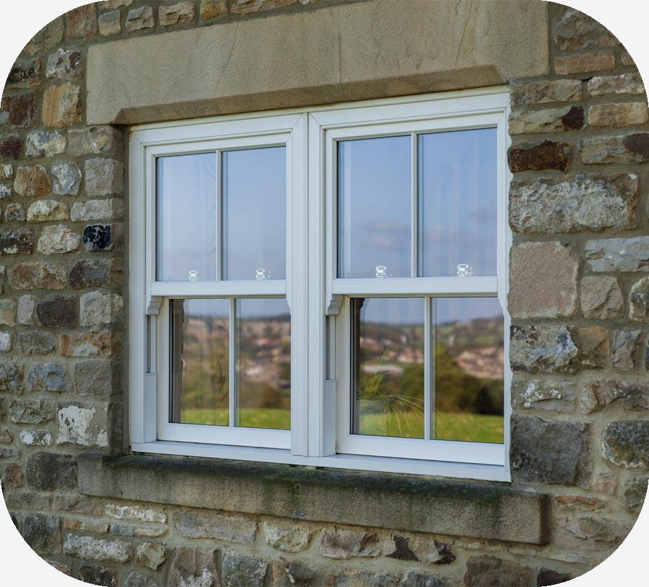 Timber & uPVC Windows Aberdeen & Aberdeenshire » Thistle Windows