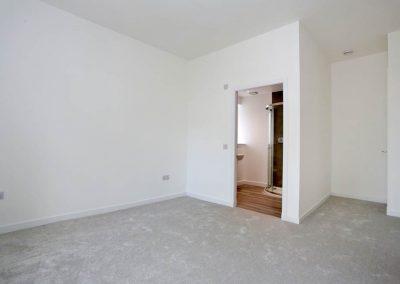 Cranfield 6-Bedroom Farmhouse Conversion: Bedroom 2