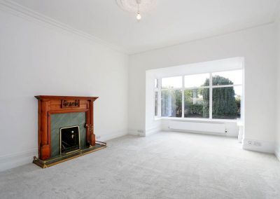 Cranfield 6-Bedroom Farmhouse Conversion: Family/Dining Room