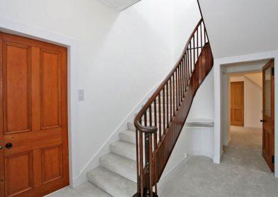 Cranfield 6-Bedroom Farmhouse Conversion: Hall