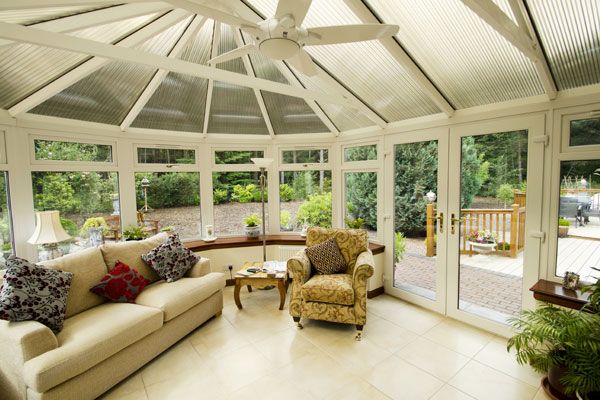 Conservatories Aberdeen, Aberdeenshire & North East Scotland - Thistle Windows & Conservatories Ltd