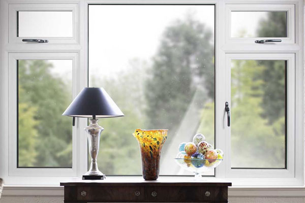 Double Glazing Aberdeen, Aberdeenshire & North East Scotland - Thistle Windows & Conservatories Ltd