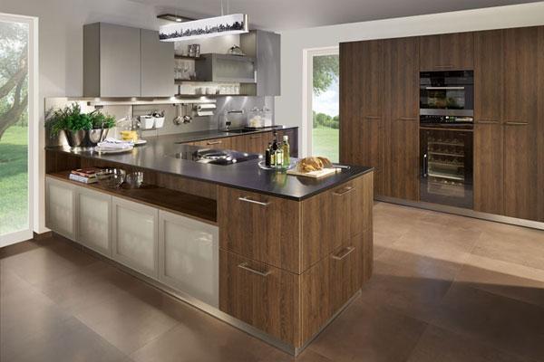 Kitchens Aberdeen, Aberdeenshire & North East Scotland - Thistle Windows & Conservatories Ltd