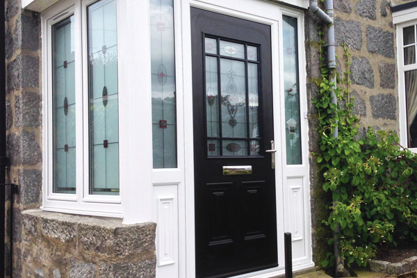 Double Glazing Aberdeen Aberdeenshire North East Scotland Energy Efficient Upvc Windows By
