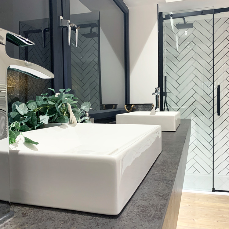 Thistle Bathroom Showroom Aberdeen: Gallery 3