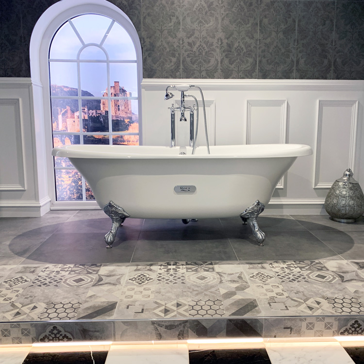 Thistle Bathroom Showroom Aberdeen: Gallery 4