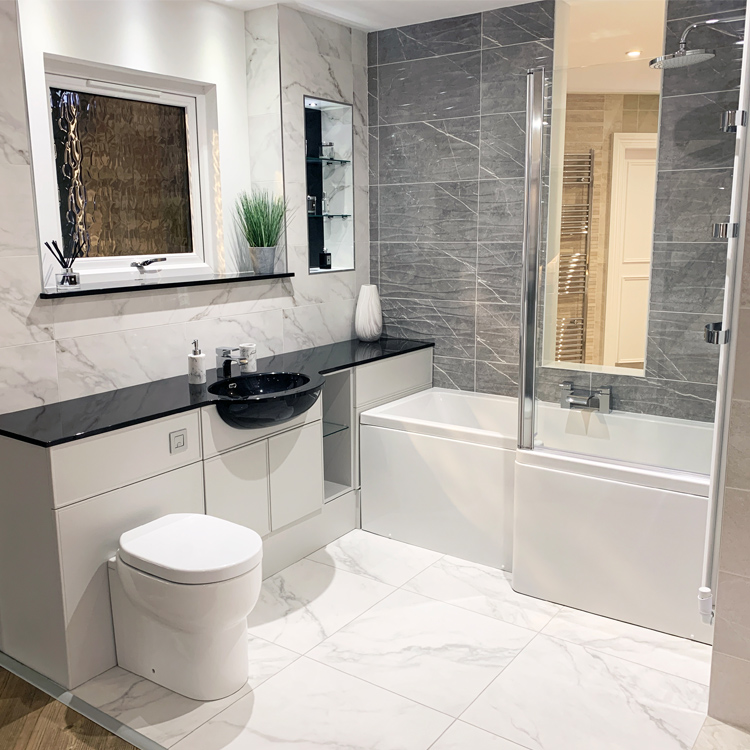 Thistle Bathroom Showroom Aberdeen: Gallery 5