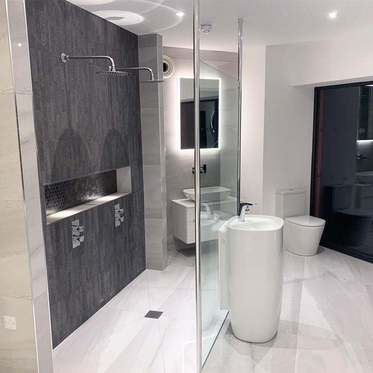 Thistle Bathroom Showroom Aberdeen: Gallery 6