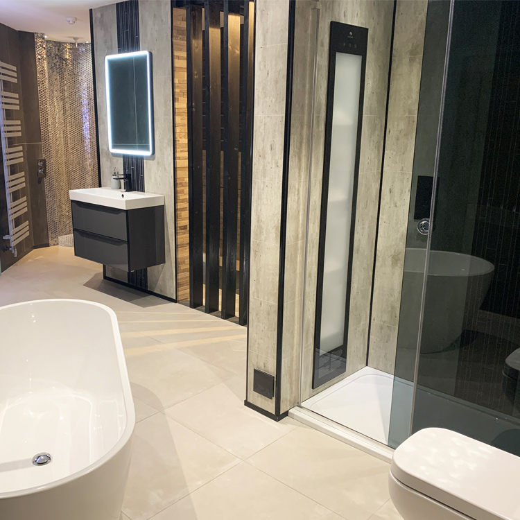 Thistle Bathroom Showroom Aberdeen: Gallery 7