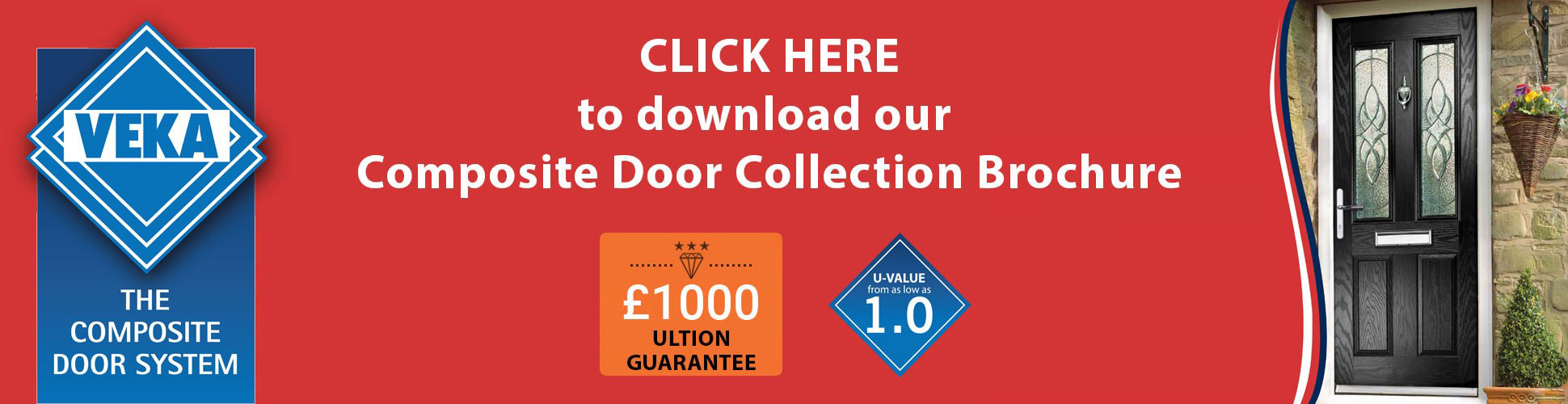 High Quality Composite Doors Aberdeen, Aberdeenshire & North East Scotland