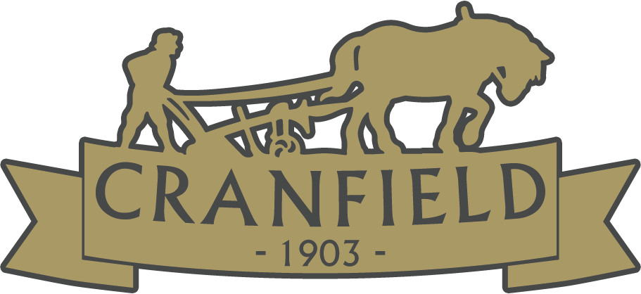 Cranfield by Thistle Homes: LAST FEW HOMES AVAILABLE NOW