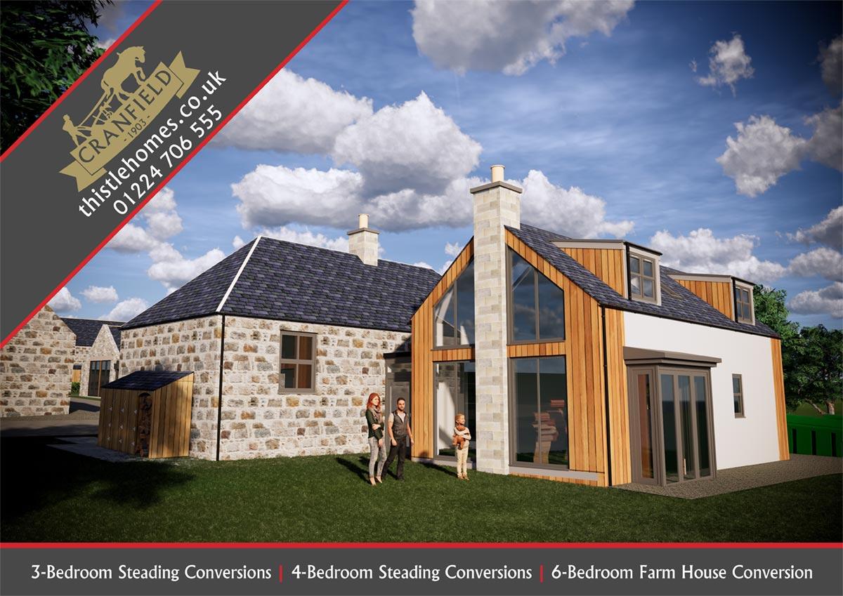 Composite Decking Aberdeen, Aberdeenshire, Scotland: Download Our Brochure