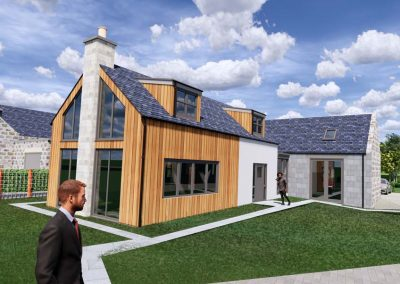 Cranfield by Thistle Homes | High-Specification New Homes, Located Between Aberdeen & Ellon
