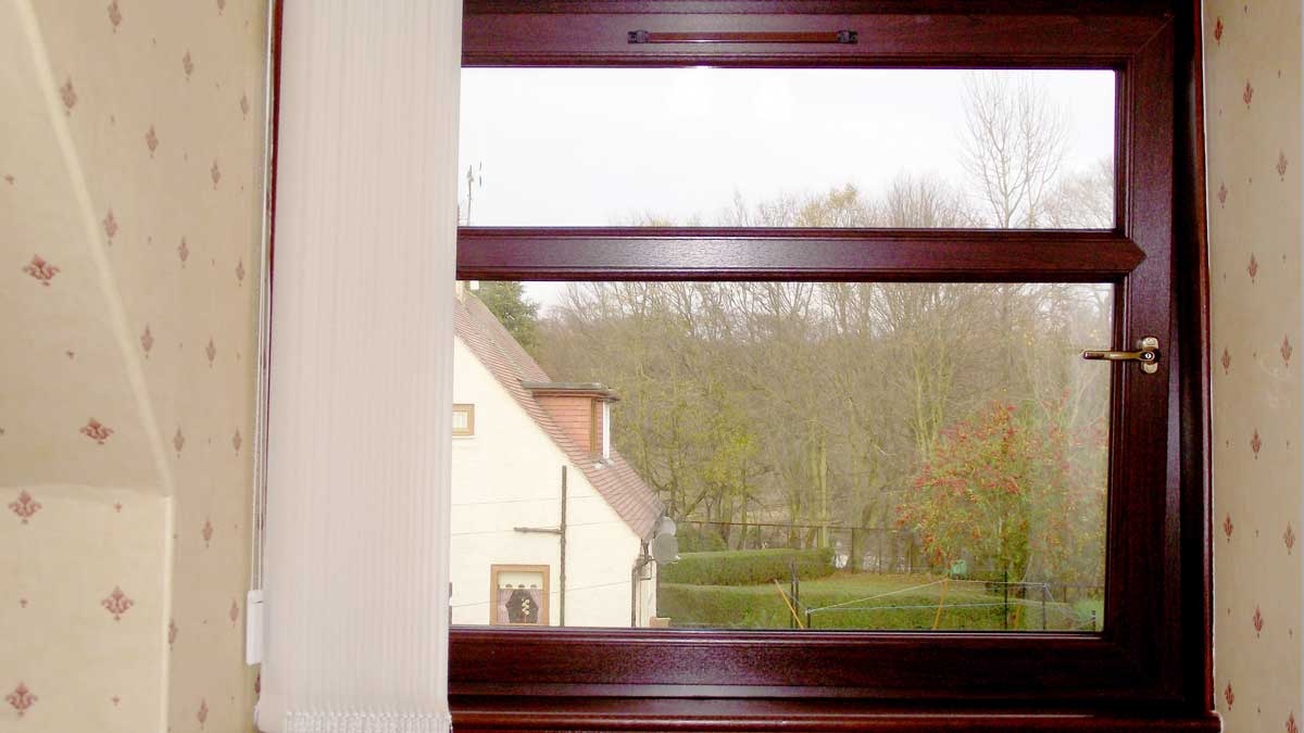 Double Glazing Aberdeen, Aberdeenshire & North East Scotland: uPVC Tilt and Turn Windows by THISTLE