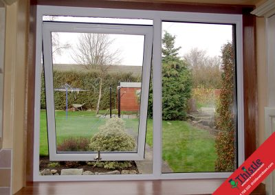 Double Glazing Aberdeen: uPVC Windows Installation Example 10