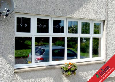 Double Glazing Aberdeen: uPVC Windows Installation Example 11