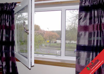 Double Glazing Aberdeen: uPVC Windows Installation Example 13