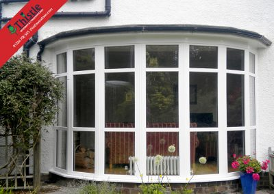 Double Glazing Aberdeen: uPVC Windows Installation Example 14