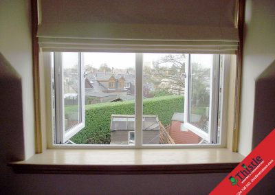 Double Glazing Aberdeen: uPVC Windows Installation Example 19