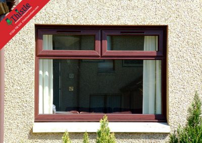 Double Glazing Aberdeen: uPVC Windows Installation Example 23
