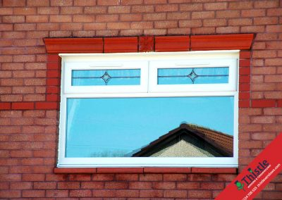 Double Glazing Aberdeen: uPVC Windows Installation Example 26