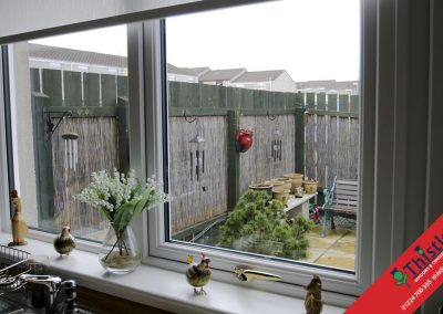 Double Glazing Aberdeen: uPVC Windows Installation Example 3