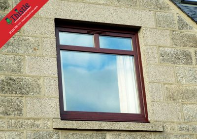 Double Glazing Aberdeen: uPVC Windows Installation Example 32