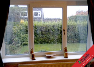 Double Glazing Aberdeen: uPVC Windows Installation Example 34