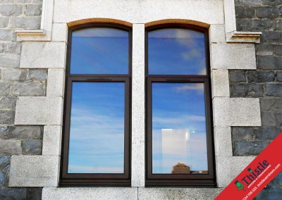 Double Glazing Aberdeen: uPVC Windows Installation Example 35